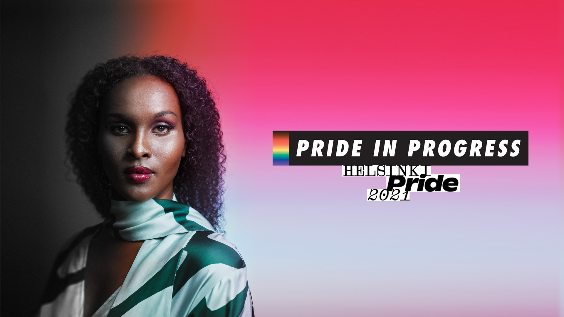 Pride In Progress
